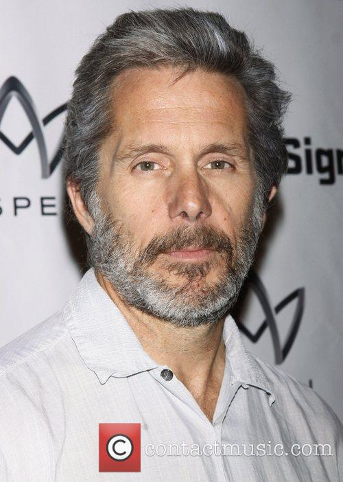 Gary Cole Opening night after party for 'Heartless'...