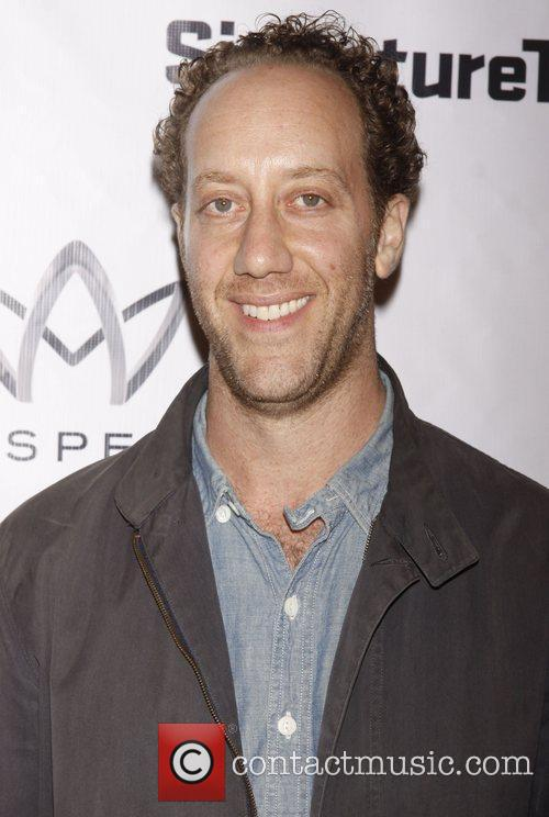 Joey Slotnick  Opening night after party for...