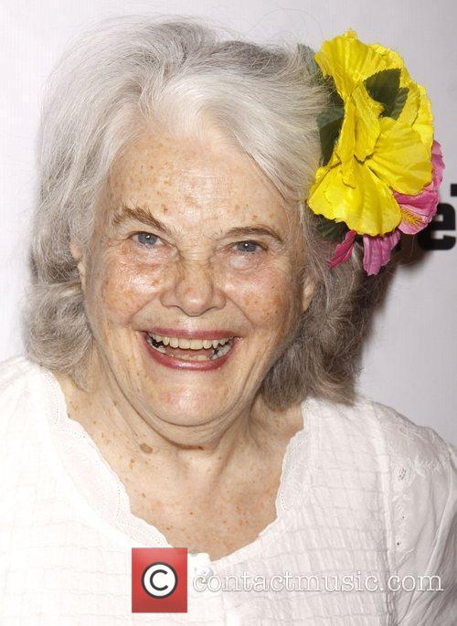 Lois Smith Opening night after party for 'Heartless'...