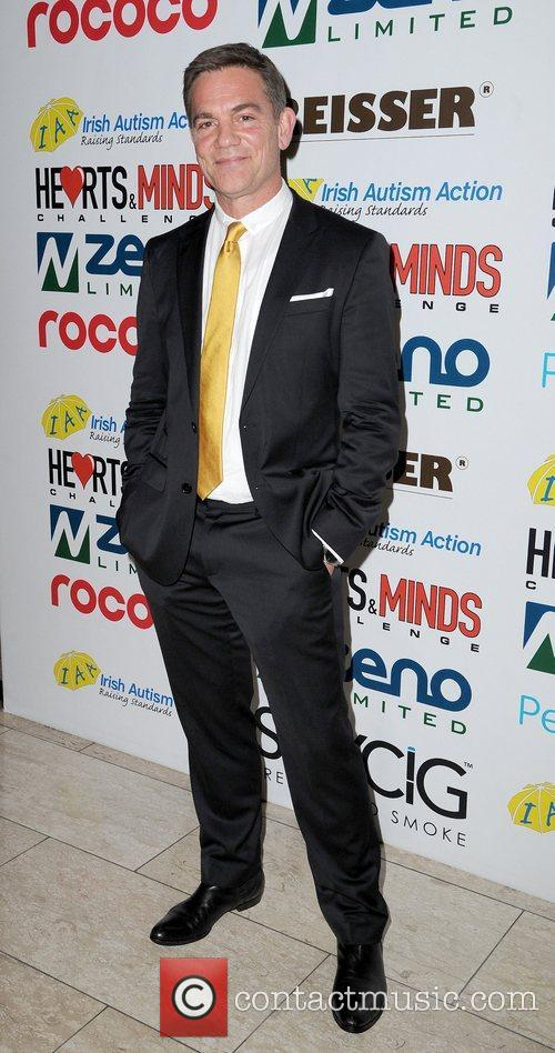 John Michie Hearts and Minds Charity Ball, held...