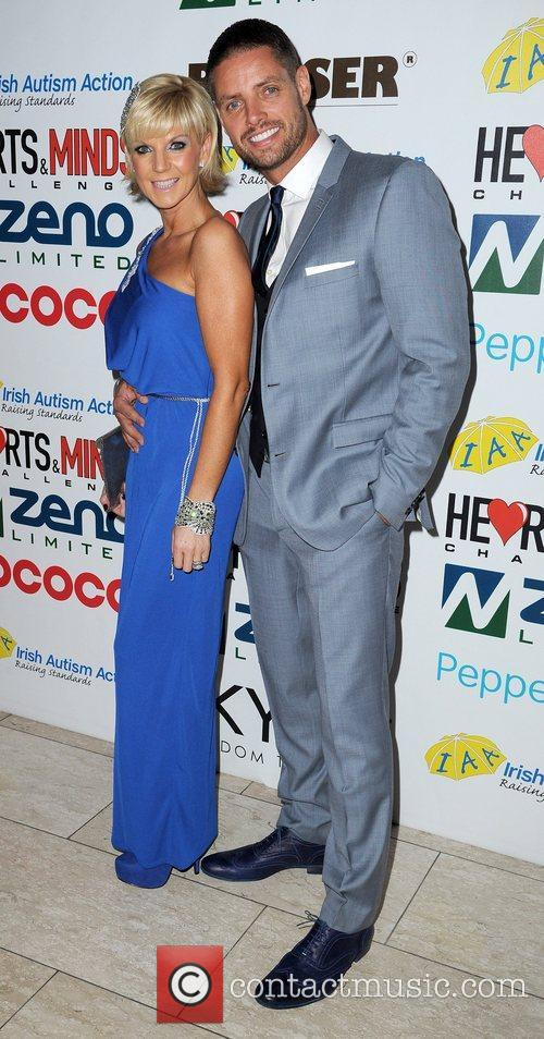 Keith Duff, Lisa Smith Hearts and Minds Charity...