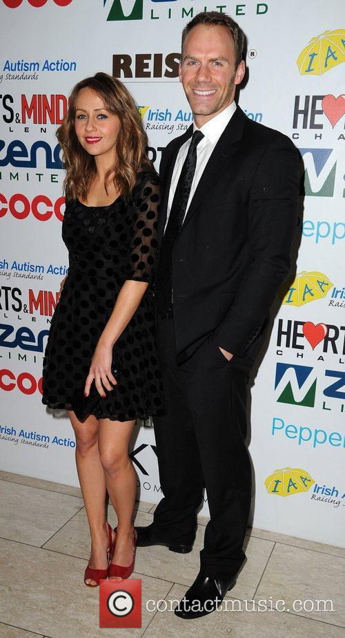 Samia Smith and Will Thorpe 2