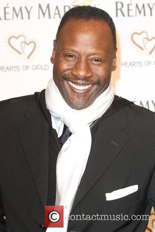 Gregory Generet  Hearts of Gold 16th Annual...