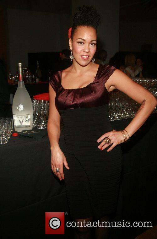 Maya Azucena  Hearts of Gold 16th Annual...