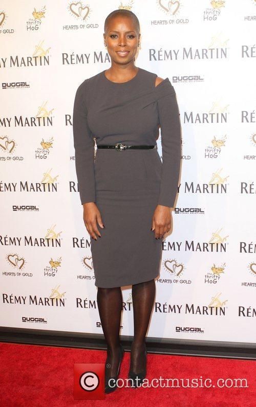 Sidra Smith  Hearts of Gold 16th Annual...
