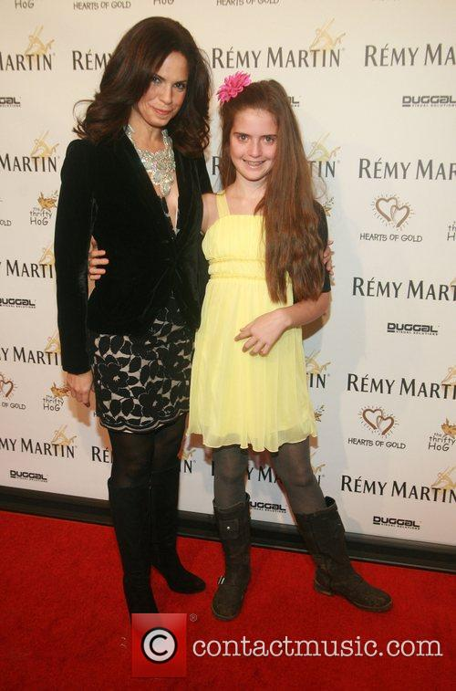 Soledad O'brien and Sofia Raymond 8