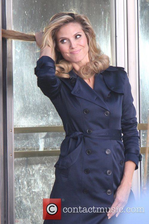 Heidi Klum 34