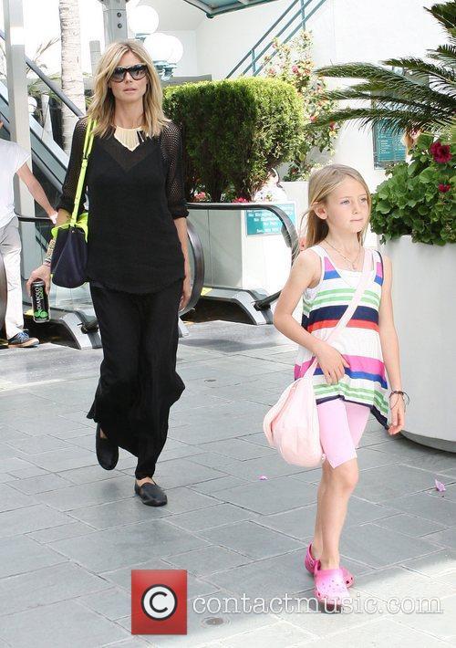 heidi klum and her daughter leni samuel 3772800