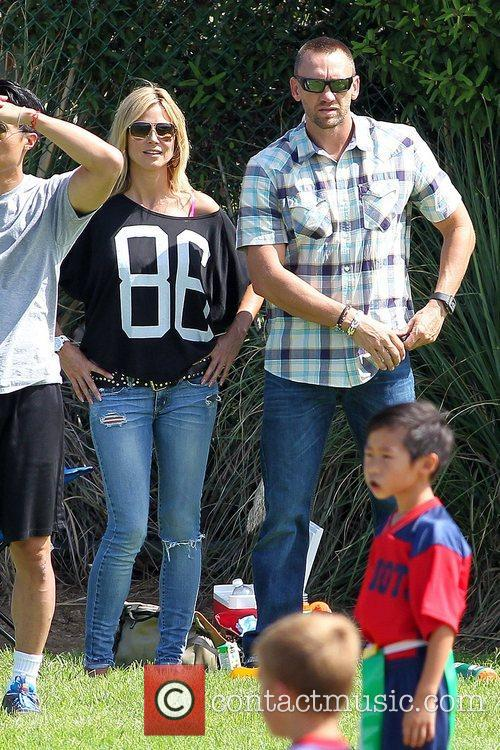 heidi klum and new boyfriend martin kristen 5923165
