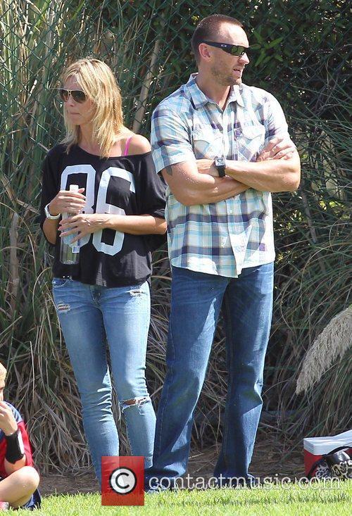 Heidi Klum and Martin Kristen 19
