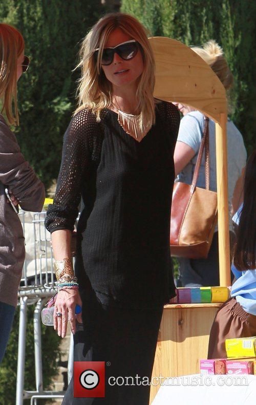 Heidi Klum 15