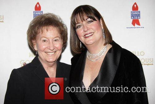 Shirley Callaway and Ann Hampton Callaway 6