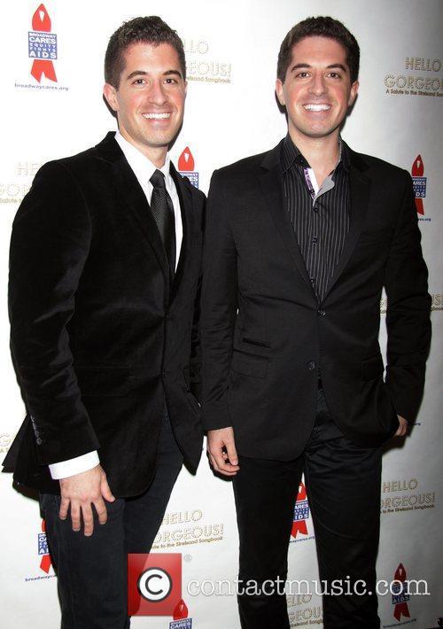 Will Nunziata and Anthony Nunziata 5