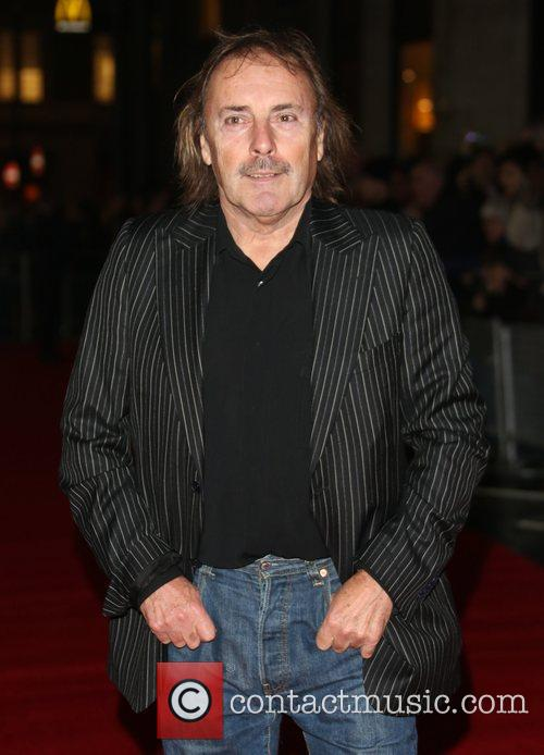 John Coghlan Hello Quo - UK Film Premiere...
