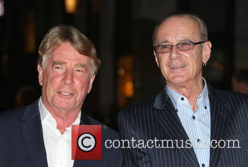 Rick Parfitt and Francis Rossi 4