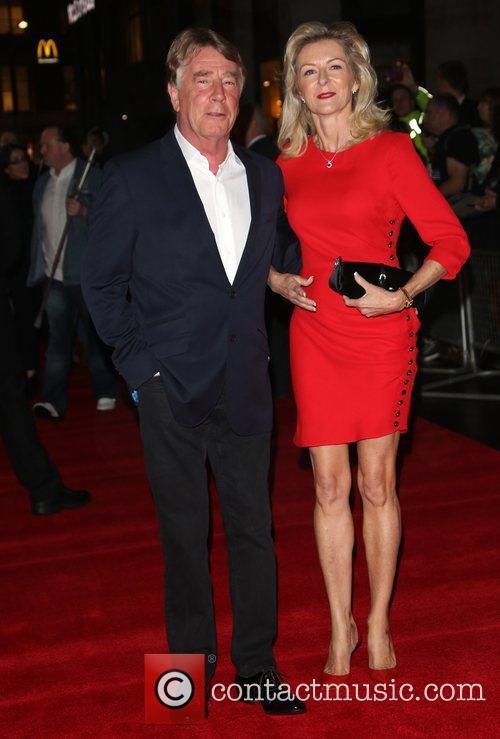 Rick Parfitt and Lindsay Parfitt 6