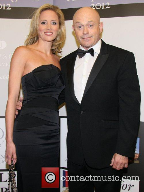 Ross Kemp Help for Heroes 2012 Spring Ball...
