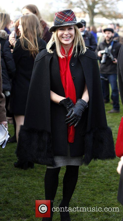 amanda holden the sportingbet winter festival  5960671