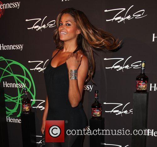 from Haiden claudia jordan naked pictures leaked