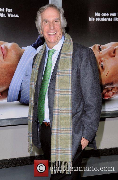 Henry Winkler 9