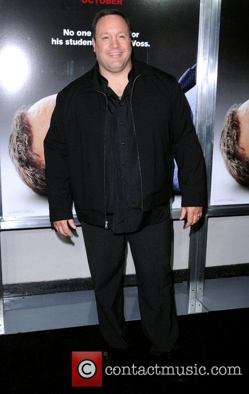 Kevin James 9