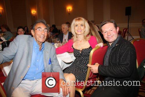 Michael Black, Julie Rogers and Paul Bradley The...