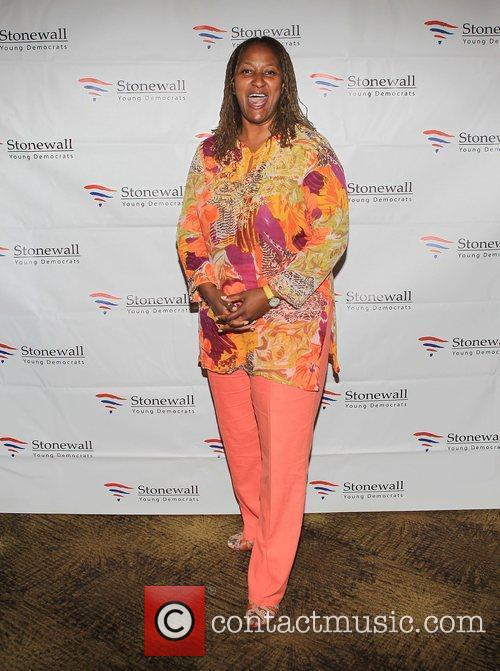 Assemblywoman Holly Mitchell   The Stonewall Young...