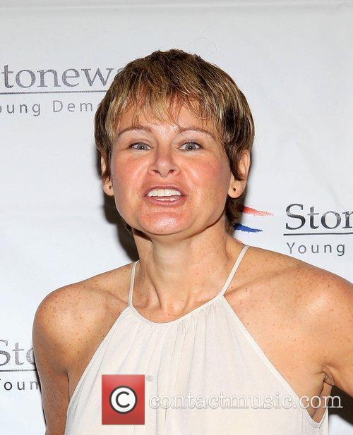 CEO Of Planned Parenthood LA Susan Dunlap...