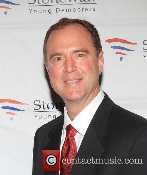 Congressman Adam Schiff   The Stonewall Young...