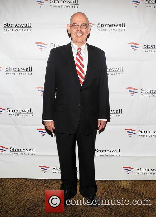 Congressman Henry Waxman   The Stonewall Young...