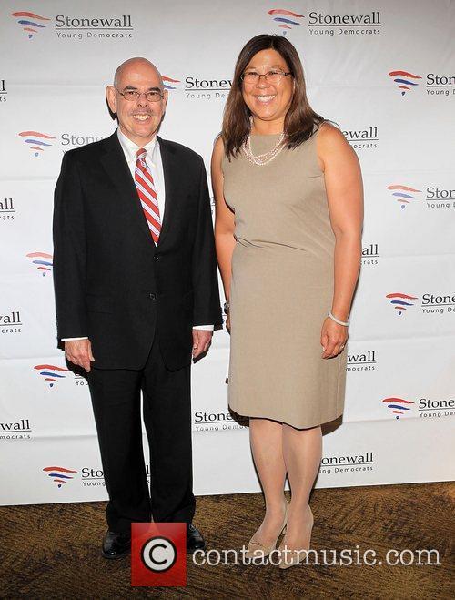 Congressman Henry WaxmanBetty Yee   The Stonewall...