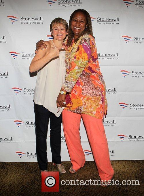 Planned Parenthood LA Susan Dunlap The Stonewall Young...