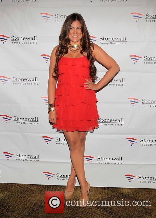 Raquel Castaneda   The Stonewall Young Democrats...