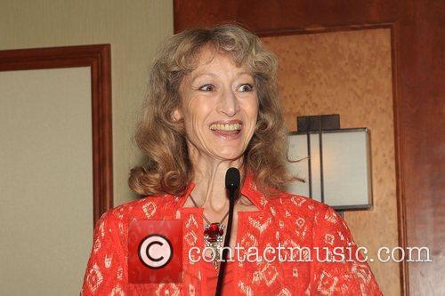 California Secretary of State Debra Bowen  ,...