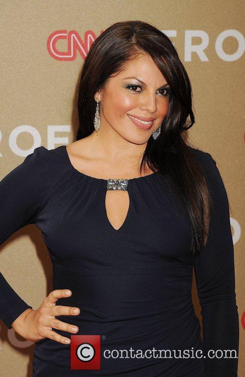 Sara Ramirez 4