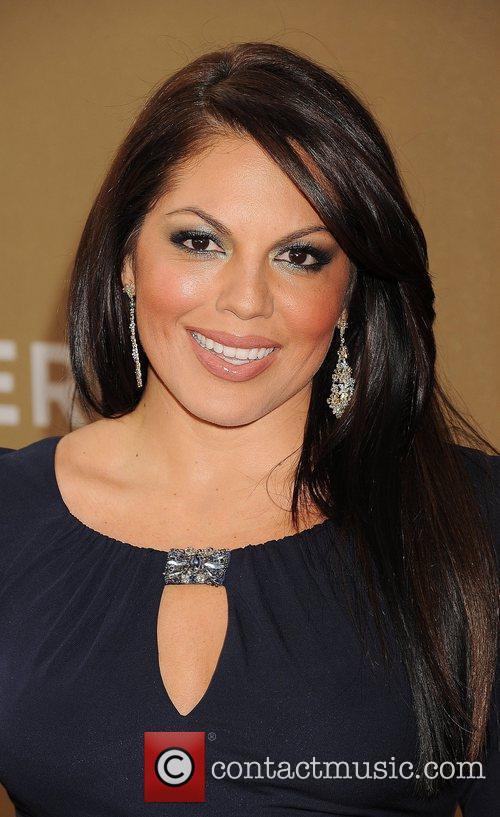 Sara Ramirez 6