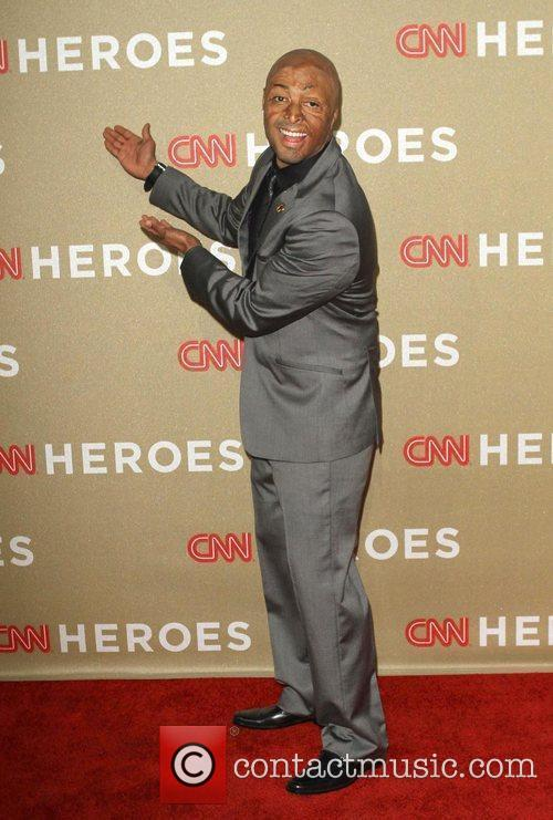 At the CNN Heroes: An All-Star Tribute at...