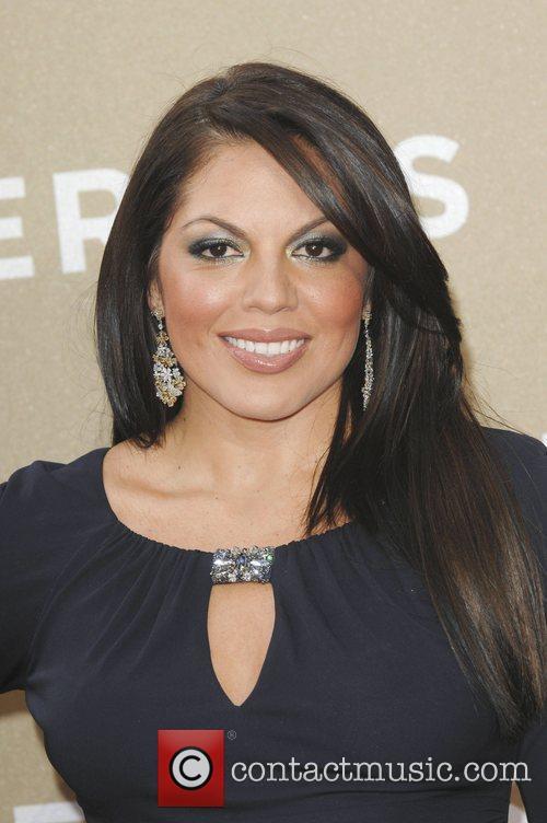 Sara Ramirez 3