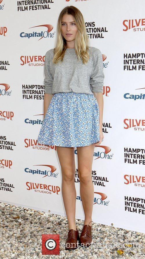 Dree Hemingway 20th Hamptons International Film Festival -...