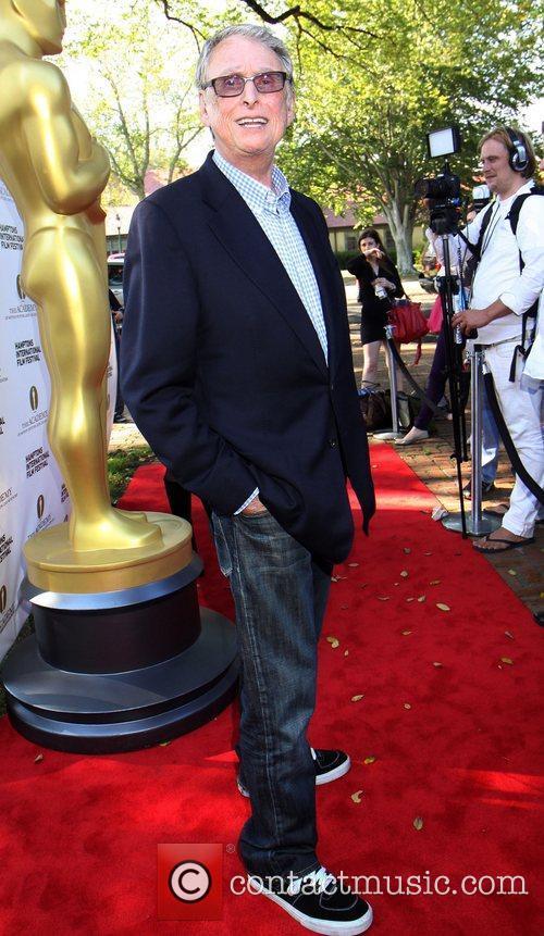 Mike Nichols 2