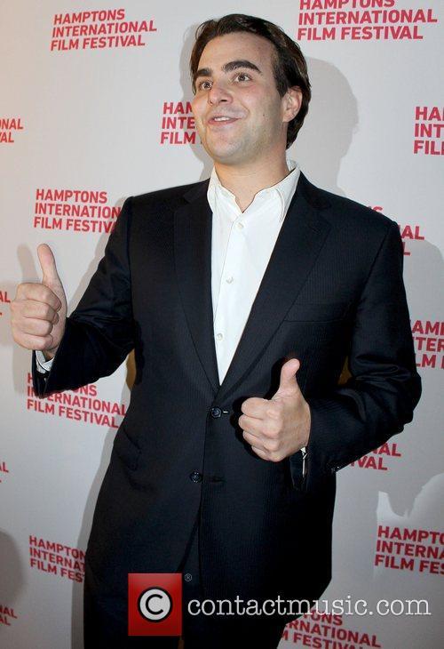 Nicholas Jarecki 20th Hamptons International Film Festival -...