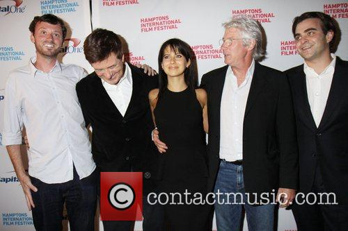 20th Hamptons International Film Festival - 'Conversation With...