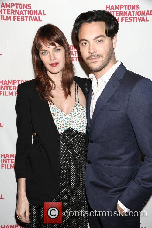 Shannon Click and Jack Huston 1