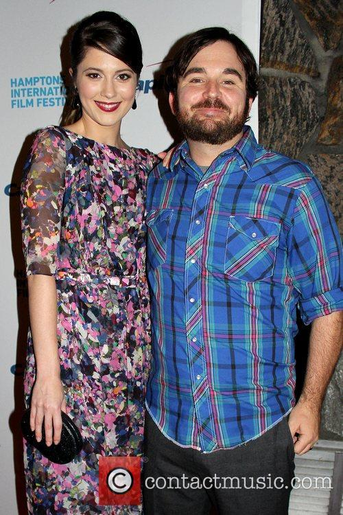 Mary Elizabeth Winstead and James Ponsoldt 6