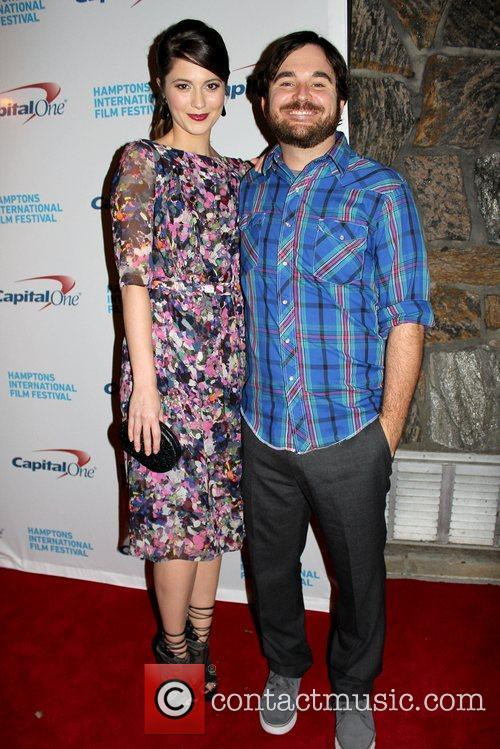 Mary Elizabeth Winstead and James Ponsoldt 5