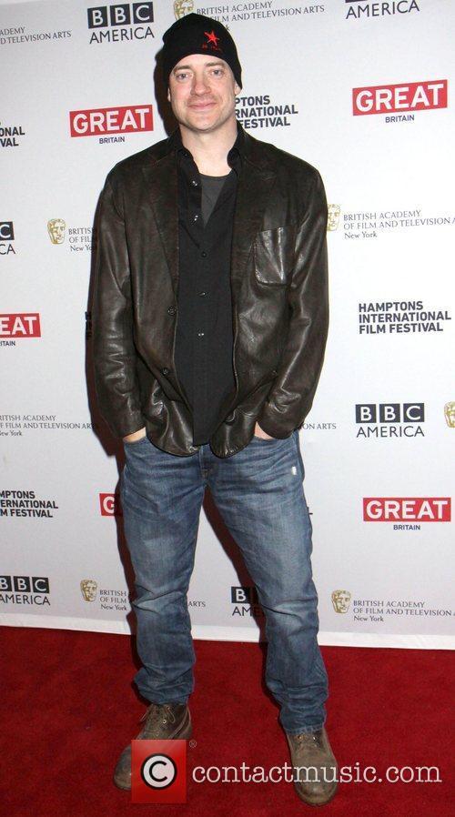 Brendan Fraser 2