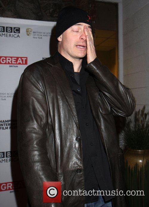 Brendan Fraser 6