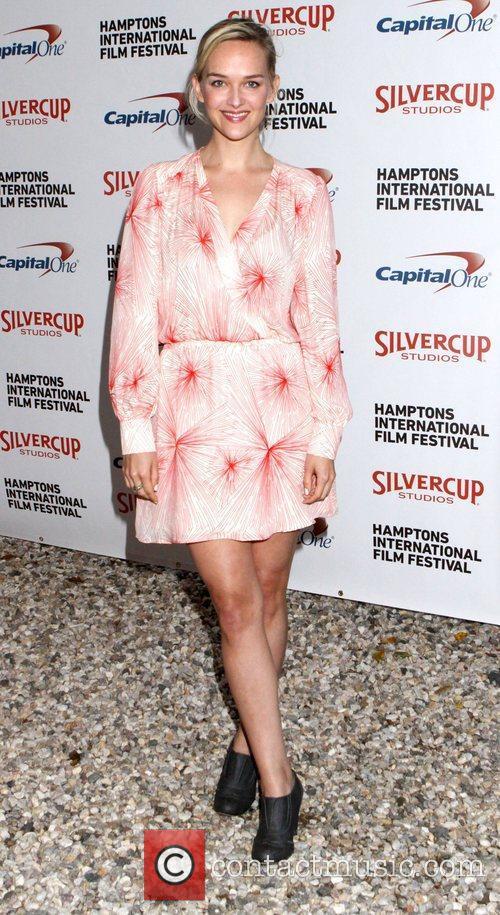 Jess Weixler 20th Hamptons International Film Festival -...