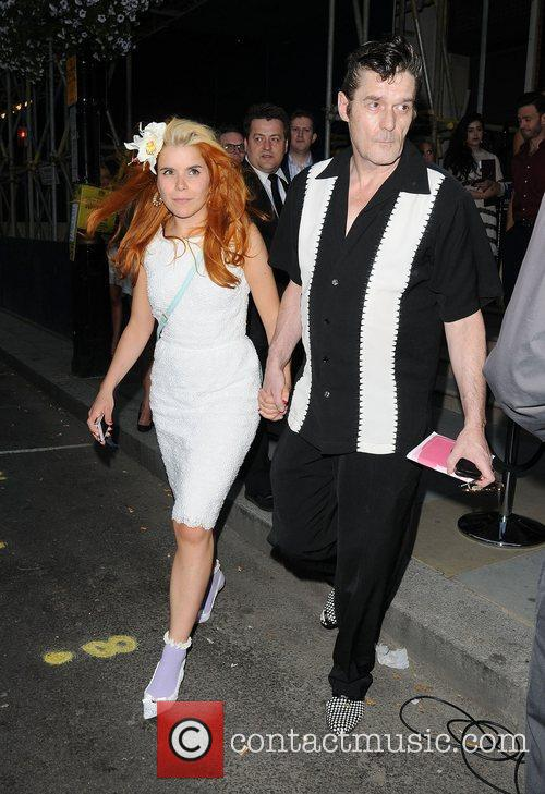 paloma faith at the launch of hideaways 4007285