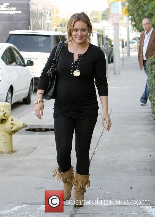 Hilary Duff 38
